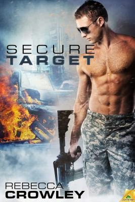 Secure Target by Rebecca Crowley