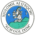 Logo de Xchool Ixim