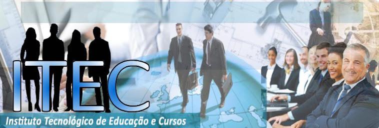 ITEC CURSOS E TREINAMENTOS