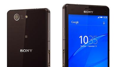 Smartphone Kamera Terbaik 2015 - Sony Xperia Z3