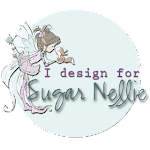 So proud to design for Sugar Nellie!