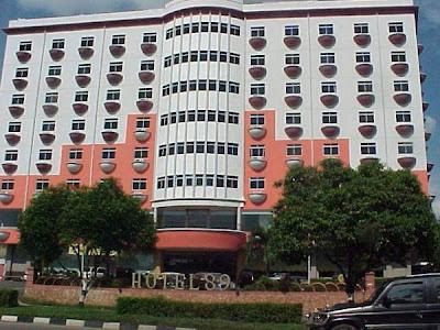 Hotel di batam