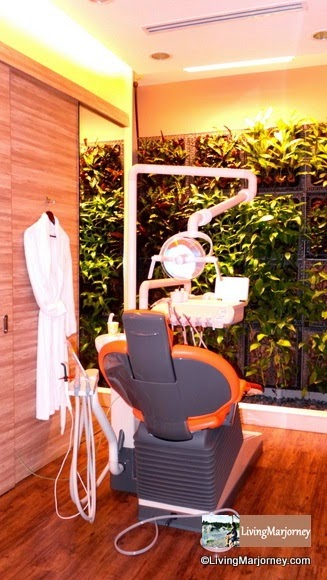 Vietura Dental Room