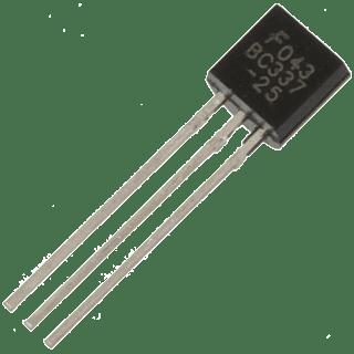 تحكم في الحرارة بدقة عالية جدا 'تيرمومتر رقمي' Bc337