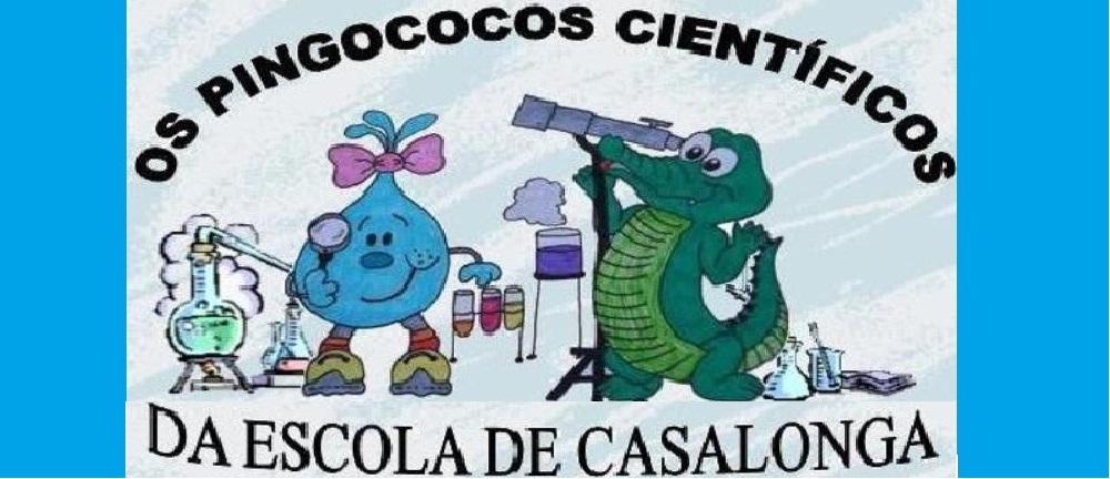 ESCOLA DE CASALONGA