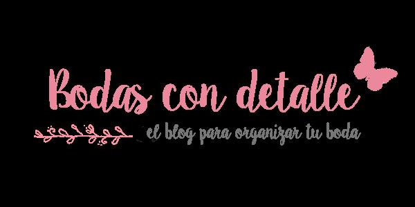Bodas con detalle - Blog especializado en bodas | por Rebeca Ruiz