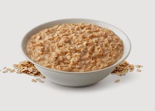 oatmeal bagi kulit