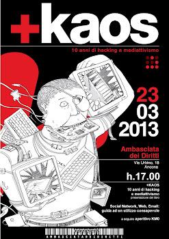 23mar2013 +Kaos