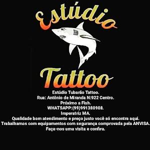 ESTÚDIO TUBARÃO TATTOO