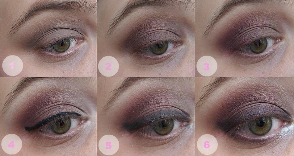Bazarek Kosmetyczny Makijaż Idealny Na Randkę Lub Wesele Krok Po Kroku