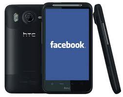 Facebook estarìa trabajando en su propio Smartphone