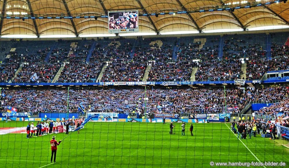 HSV Abschiedsspiel David Jarolim