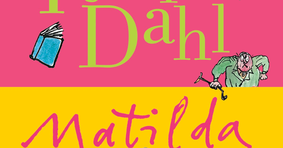 book review matilda essay Nerds(national espionage rescue and defense society) book review: home summary critique nerds matilda wheezer choi: her inhalers double as rockets and blowtorches jackson braceface jones : he's the teams go-to gadget.