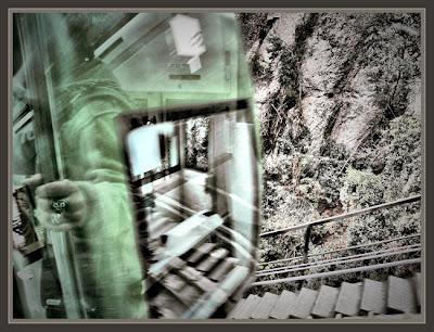MONTSERRAT-FUNICULARES-MOVIMIENTO-OVNI-FOTOS-FOTOGRAFIA-ERNEST DESCALS-