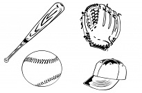 Baseball Coloring Pages Mlb
