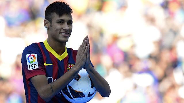 Neymar Barcelona Neymar 2013 HD Wallpaper