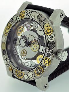 Montre ArtyA Néo Horlogère référence A0002