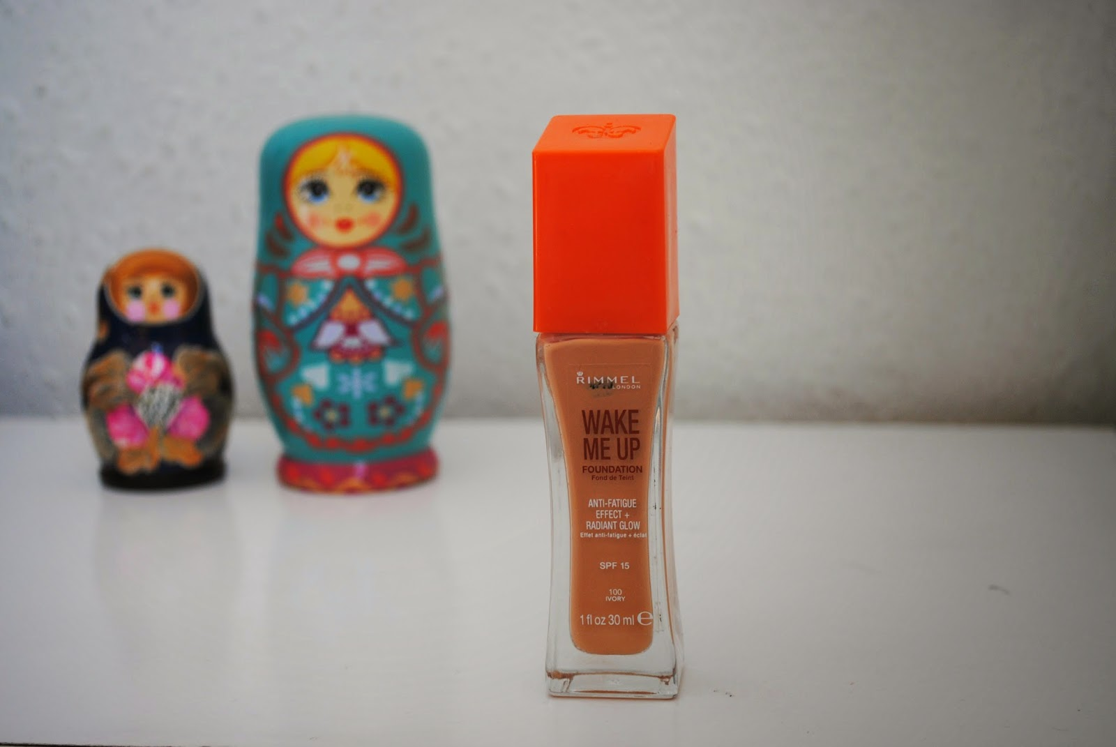 Foundation Files - Budget Base | Rimmel Wake Me Up Foundation Review | Sally Says Beauty