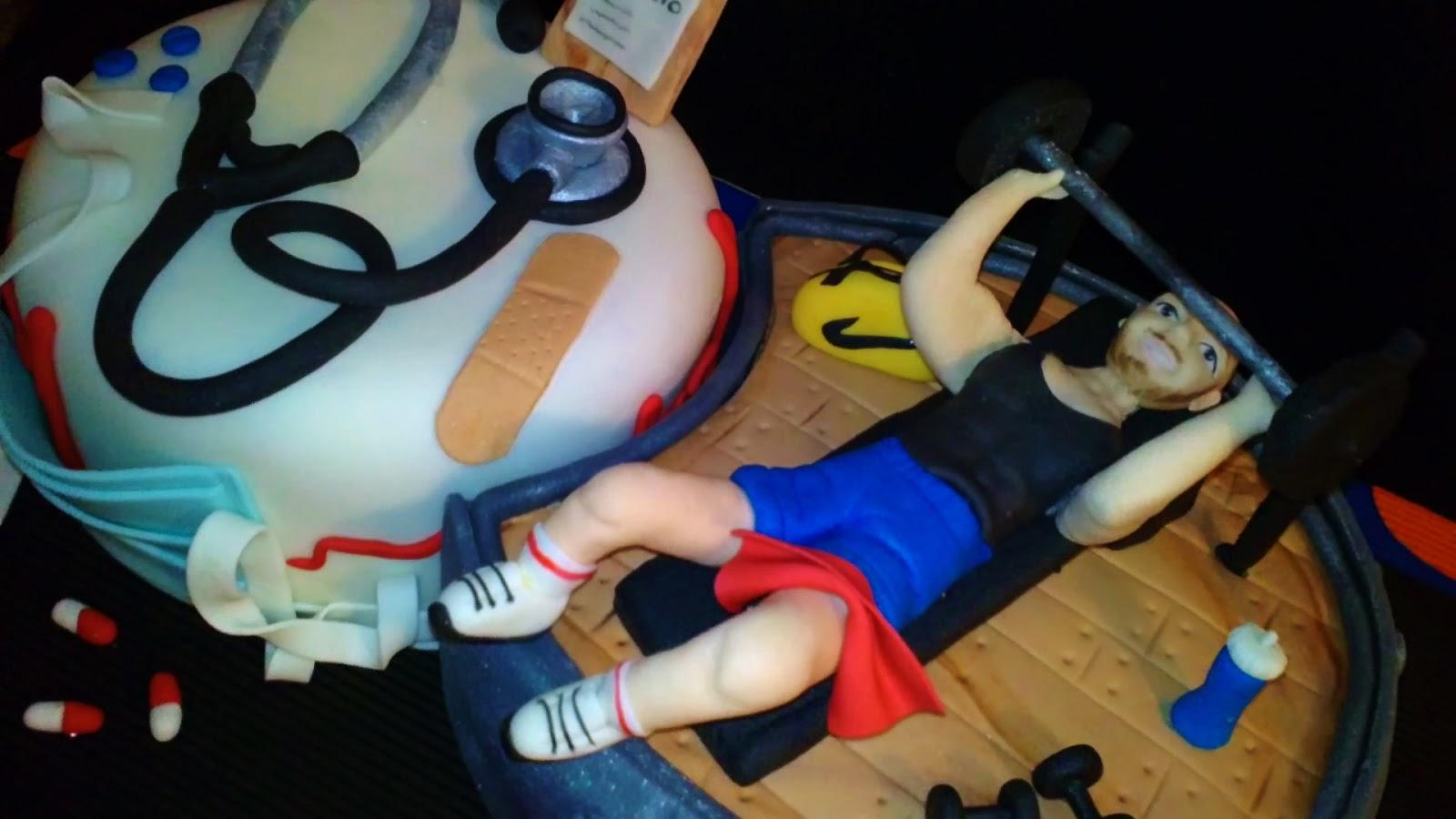 mundo gym: