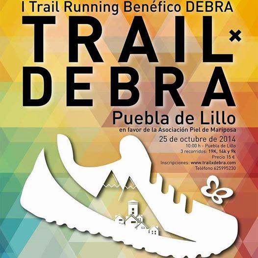 trail x debra
