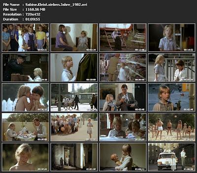 Sabine Kleist, sieben Jahre (1982) download