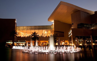 kuwait malls