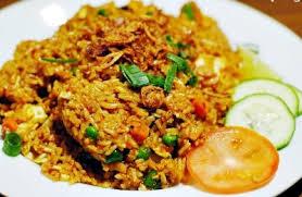 Membuat Nasi Goreng Dalam 15 Menit