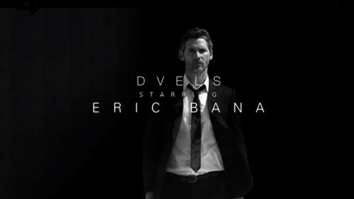 Bulgari Eric Bana Man Extreme Duels