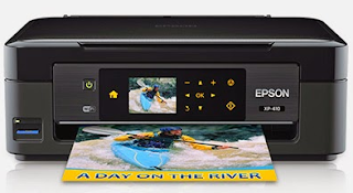 Epson XP-410 Driver Printer Free Download