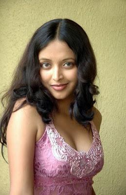 Akshara-Gowda-Hot-Photos-South-Actress