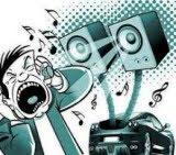 ¿Dueños del aire? Núsica y ruido en CUBA