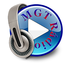 MGT Rádio - Sertaneja romântica online raiz
