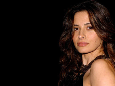 Sarah Shahi Wallpaper
