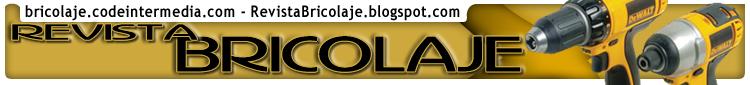 Revista Bricolaje