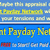 How To Be A Money Magnet : Instant Payday Network (Must Read)