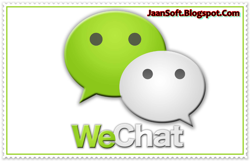 WeChat 6.0.0.68 APK For Android Updated Version Download