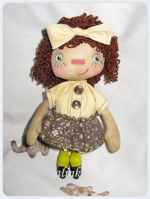 чердачные куклы, реггеди, своими руками, ручная работа