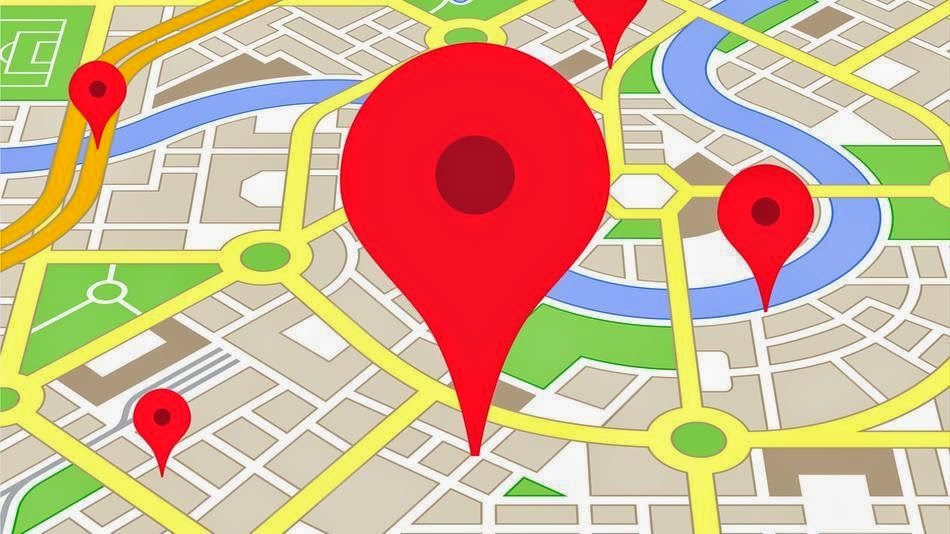 10 صور غريبة في Google maps