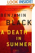 A Death in Summer A Novel
