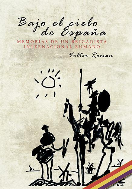 Bajo el cielo de España. Valter Roman