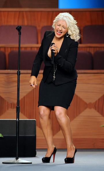 Follow da drip! Follow da drip!! | Christina Aguilera
