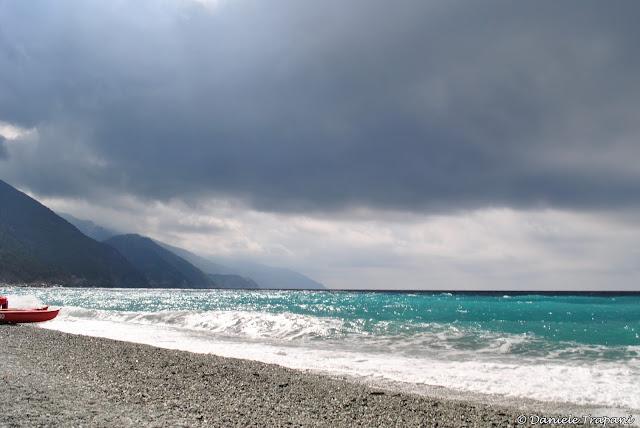 Mare e tempesta di luce