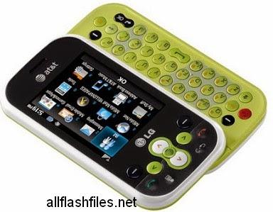 LG KS360 Latest Flash Files/Firmware Download Free