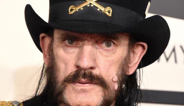 "MOTÖRHEAD: Συντετριμμένος ο Lemmy για την απώλεια του Phil ""Philthy Animal"" Taylor"