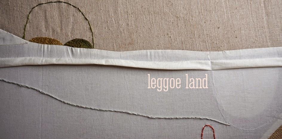 Leggoe Land