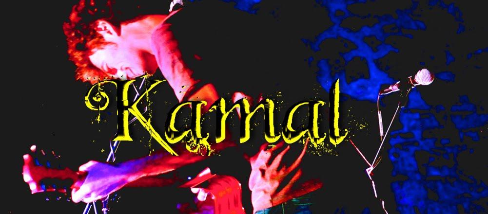 Kamal il cantautore