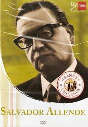 Salvador Allende, Grandes Chilenos de Nuestra Historia