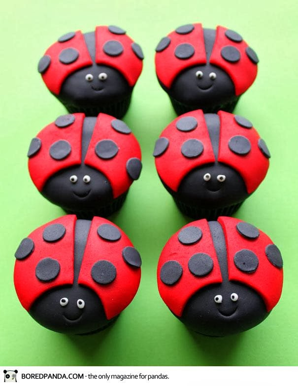 Cupcake Decorating Ideas Diy : 20 Awesome Cupcake Decorating Ideas - DIY Craft Projects