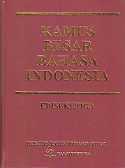 Toko buku rahma kamus besar bahasa indonesia kbbi kamus besar bahasa indonesia kbbi stopboris Image collections