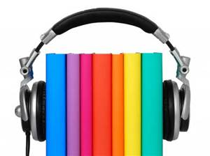 5 reasons to choose Audio books